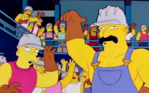 simpsons-gay-steel-worker-mustache