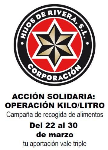Operción Kilo / Litro