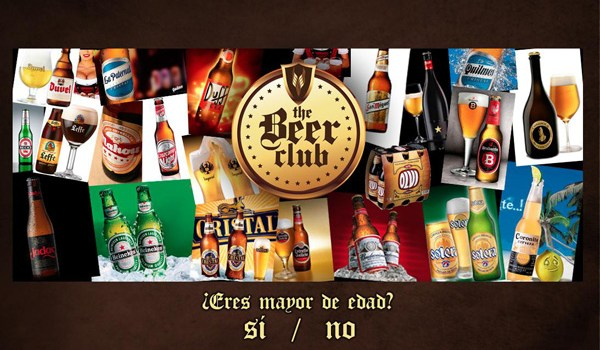 The Beer Club