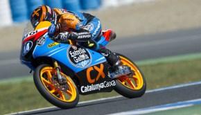 Miguel Oliveira entrenamientos Jerez