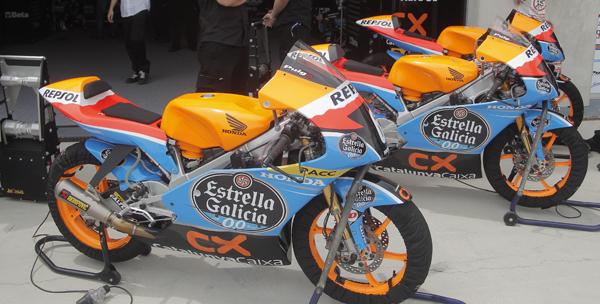 Team Estrella Galicia 00