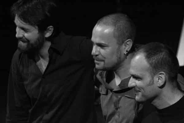Abe Rábade Trio