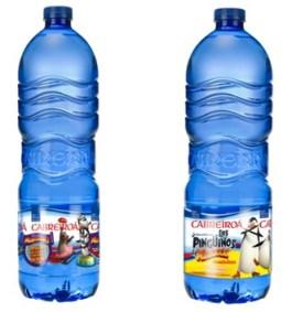 botellas cabreiroá