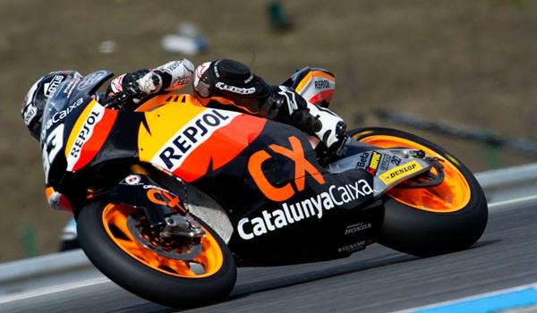 Estrella Galicia 00 en Monlau Team 2012 - Brno GP