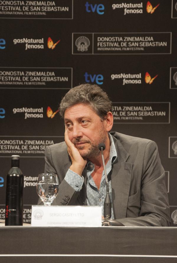 Sergio Castelitto