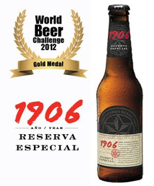 1906 World Beer Challenge