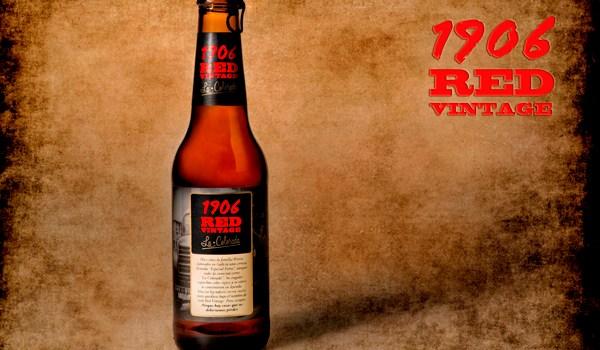 Red Vintage1906