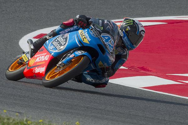 MotoGP 2013 Monlau Team - 06 GP of Catalunya