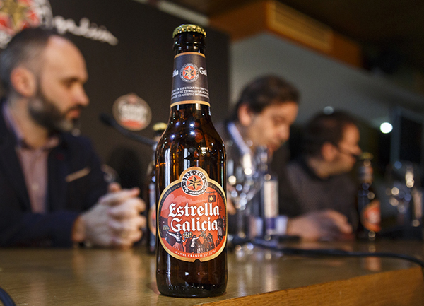 110 Aniversario Estrella Galicia