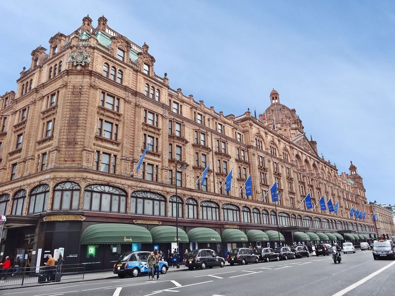harrods-london-brompton-road