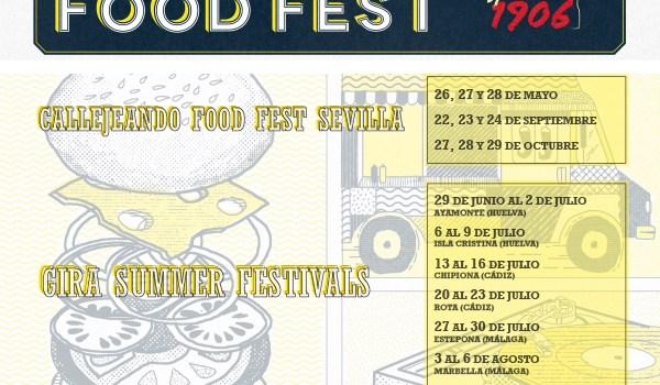 Callejeando Food Fest