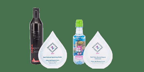 Global Bottled Water Awards 2017