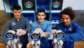 Estrella Galicia 0,0 reúne a los campeones del mundo