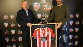 Juan Carlos Martin CD Lugo