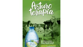 Campaña Agua de Cuevas Asturoterapia