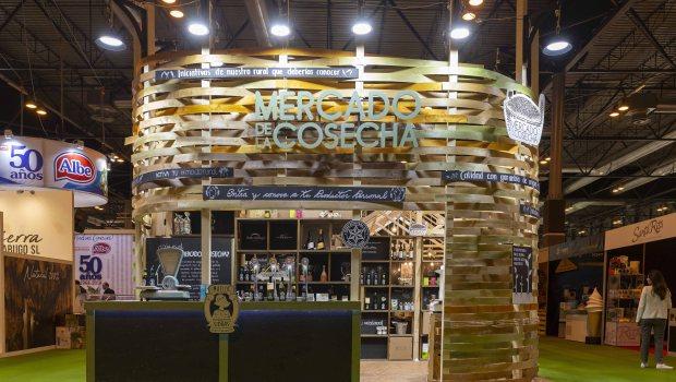 Stand Mercado de la Cosecha - Salón de Gourmets 2018