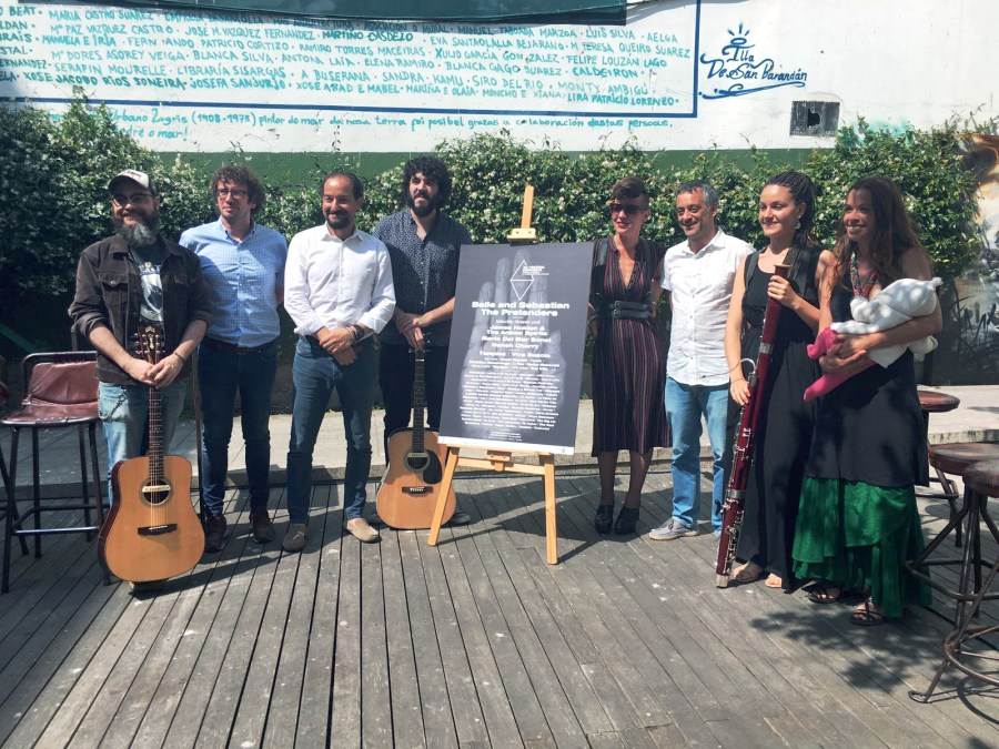 Presentación Festival Noroeste Estrella Galicia