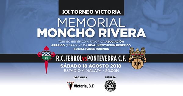 Racing de Ferrol contra CF Pontevedra