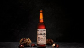 Fábrica de Cervezas Estrella Galicia Castañas