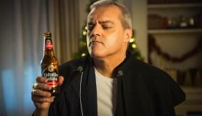 Estrella Galicia dará las campanadas con Ramontxu