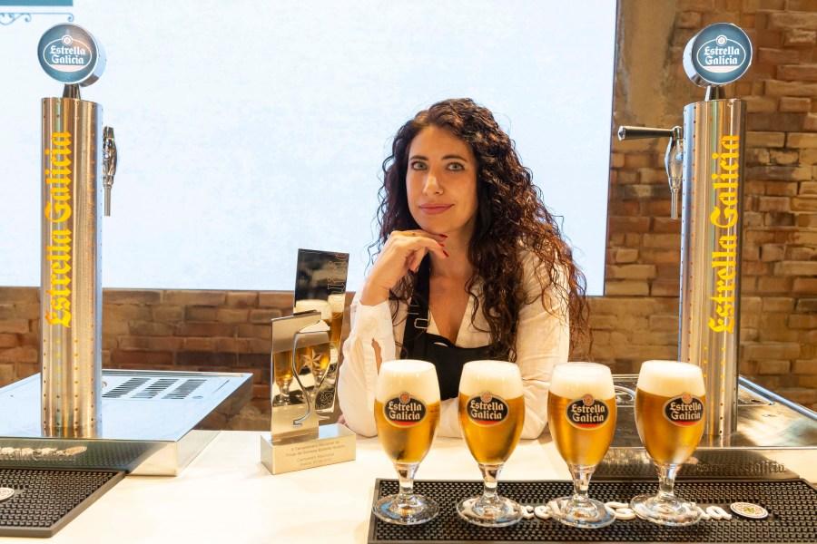Mejor Tirador de Cerveza de España 2018