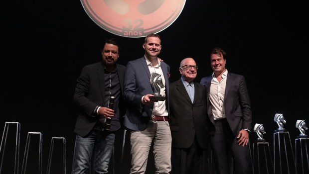 Entrega premios Marketing Best 2