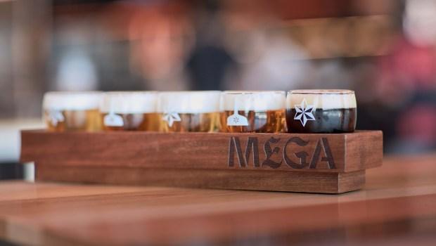 MEGA Día Internacional de la Cerveza