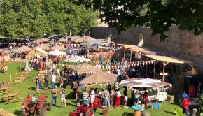 Mercado de la Cosecha Festival Noroeste 2019