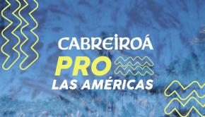 Las Américas Tenerife Surf Pro Cabreiroá