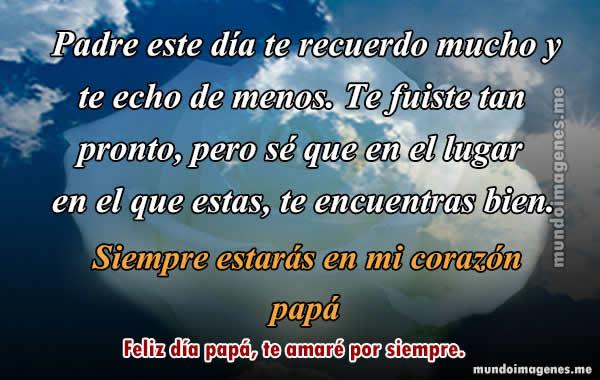 Cielo Q En Un Para Papa El Esta Poemas