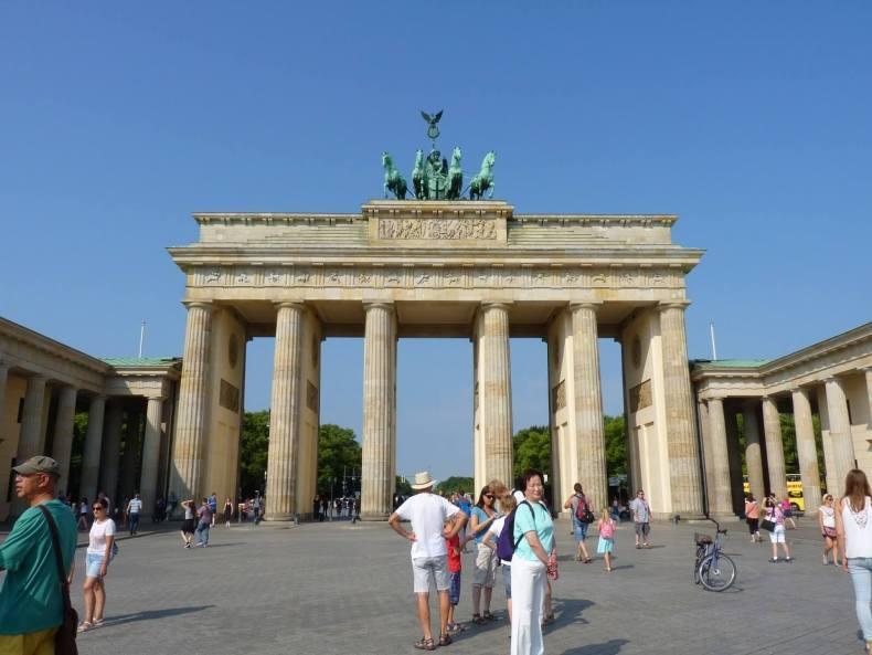 Berlim Alemanha 01 Mundo Indefinido