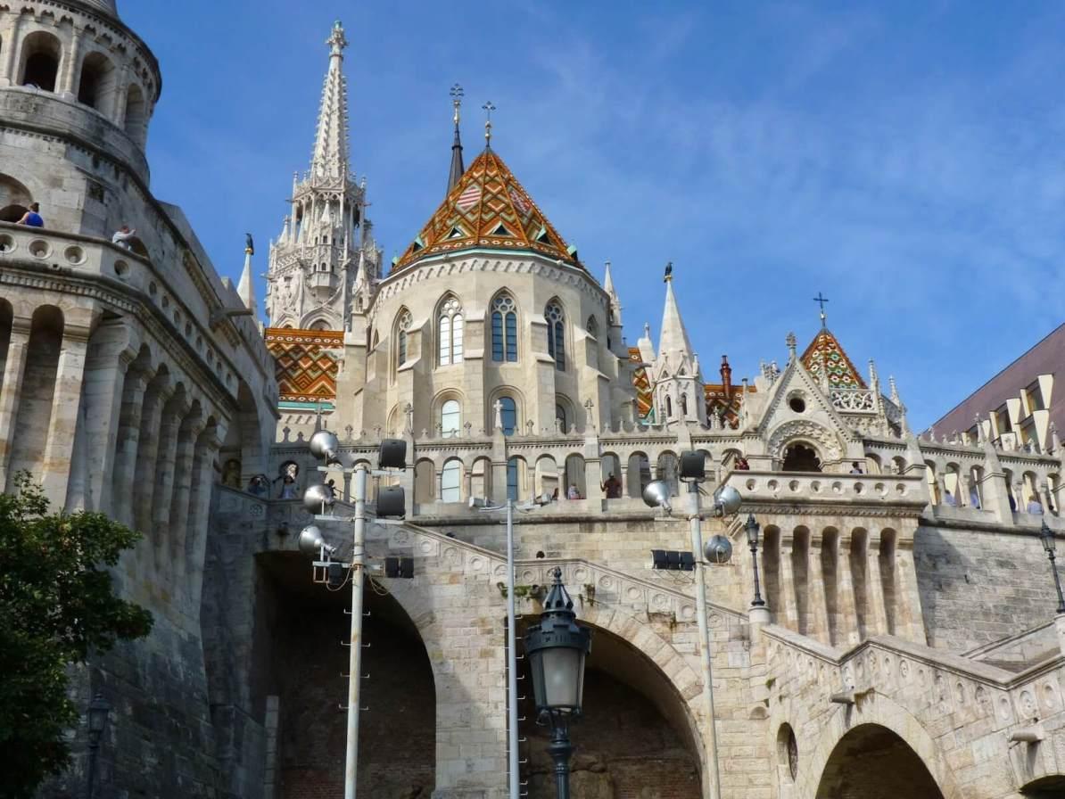 Budapeste Hungria 01 Mundo Indefinido