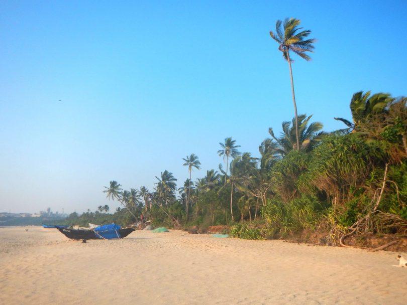 Goa Índia Mundo Indefinido