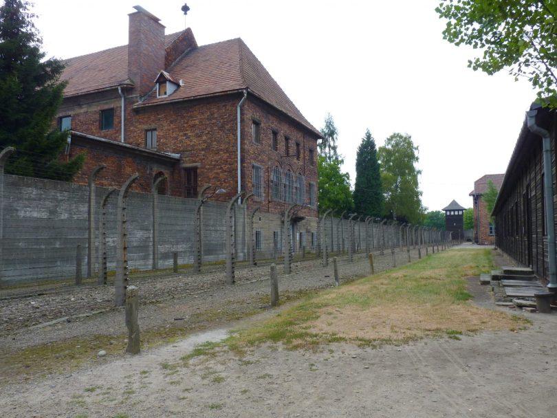 Auschwitz Cracóvia Polónia Mundo Indefinido 13