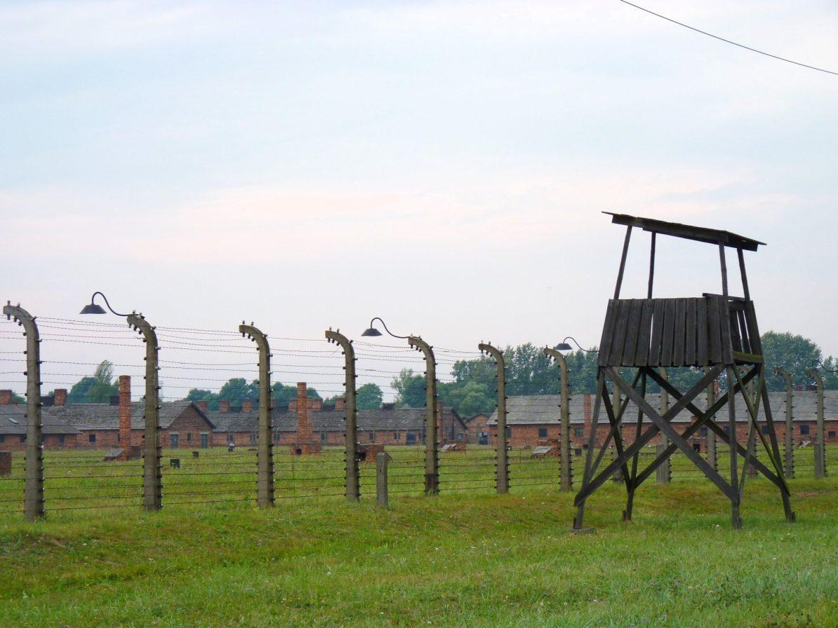 Auschwitz Cracóvia Polónia Mundo Indefinido 21