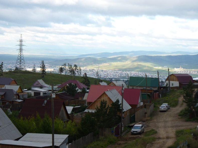 Rinpoche Bagsha 04 Ulan-Ude Rússia Mundo Indefinido