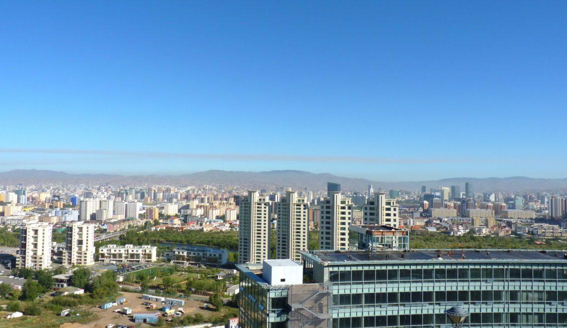 Ulaanbaatar 01 Mongolia Mundo Indefinido