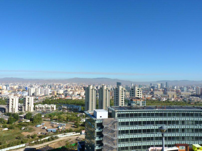 Ulaabaatar 01 Mongolia Mundo Indefinido