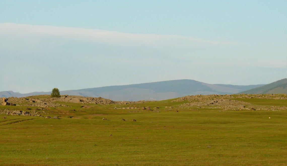 Pelo interior da Mongólia: dia 2 no país dos nómadas