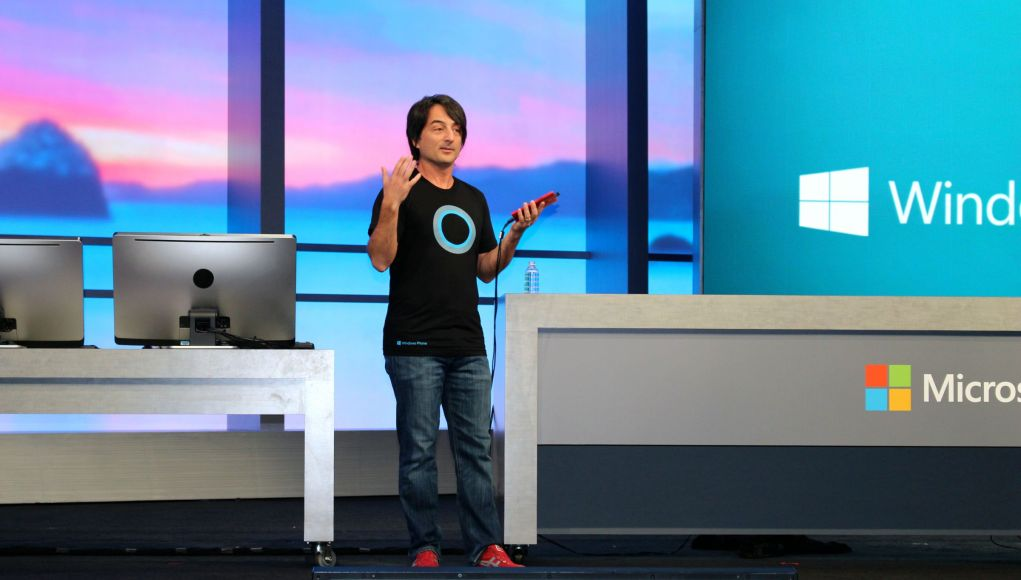 Joe Belfiore y las aplicaciones de Windows