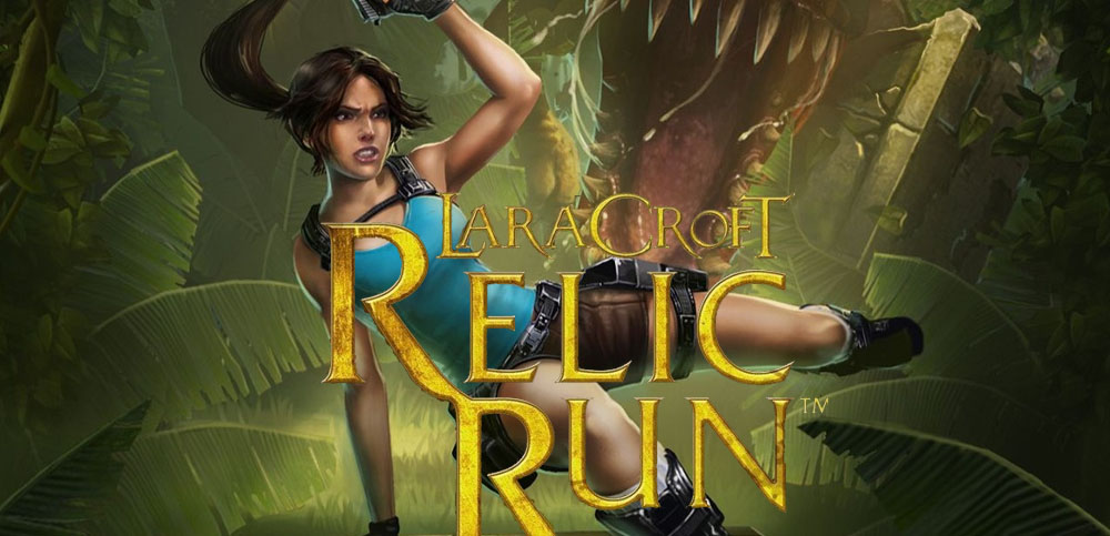 Square Enix presenta Lara Croft en Windows Phone