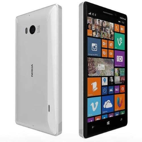 Lumia 930, un terminal que sigue siendo puntero en su gama