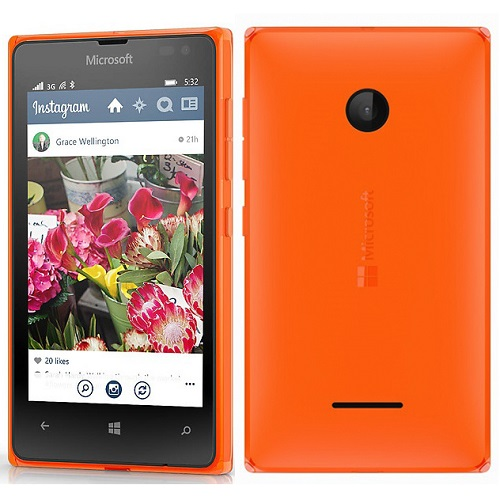 Lumia 532, un gran gama baja