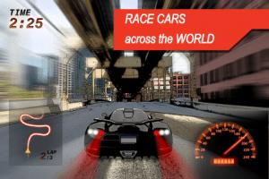 Coches de carreras en el mundo