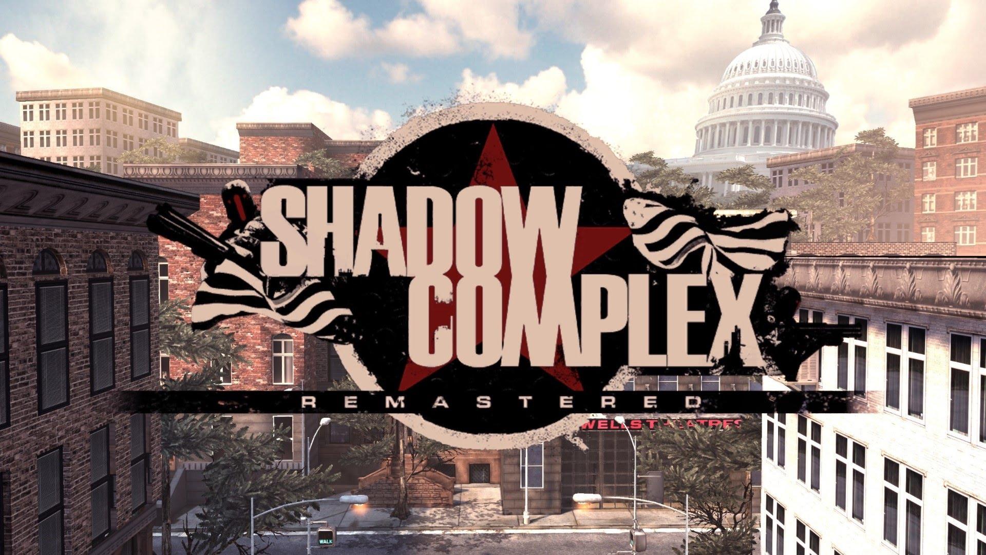 Shadow Complex Remastered, un juego que llega desde Xbox 360 como app  universal – Apps en MundoInsider