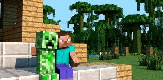 Minecraft dejará de ser compatible con Windows 10 Mobile y más