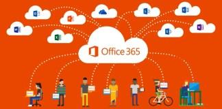 El panel de Microsoft 365 actualiza su diseño