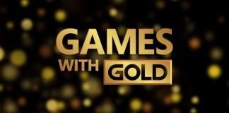 Estos son los Games With Gold de diciembre