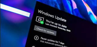 "Una actualización de Windows 10 podría ""matar"" el applet del Panel de Control"
