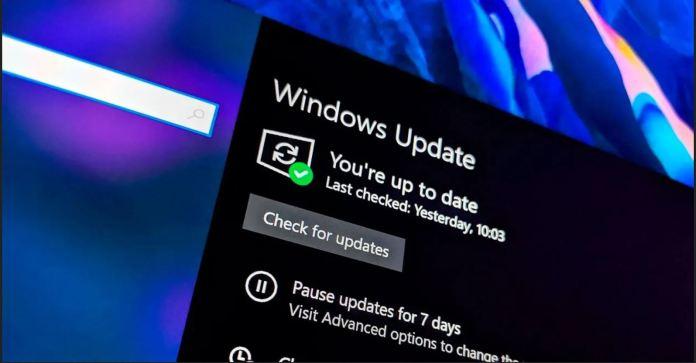 Windows 10 21H1 sería otra versión menor